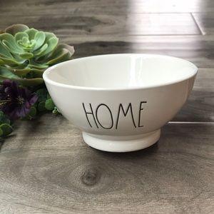 RAE DUNN bowl HOME